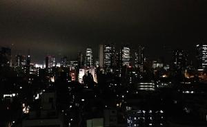新宿副都心