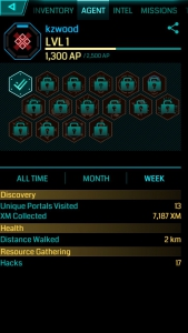 "Ingress ""Agent"""
