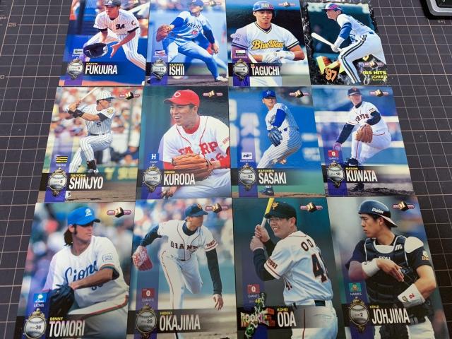 ベースボールカード